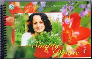 Sampoorna Yoga Cook Book - by Tara Sukhu